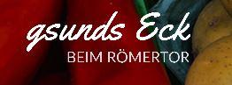 Logo Gsunds Eck